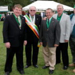 Padraic Pearse AOH Division 3 Annual St. Patrick's Day Dinner Dance  and other Upcoming Events